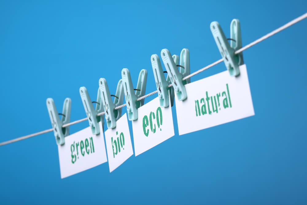 Entreprises et greenwashing, liste des marques suspectées
